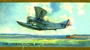 "Loening Engineers ""Flying Boat"""