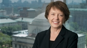 Mary C. Boyce Becomes Dean