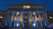 Columbia Engineering Kicks Off 150th Celebration