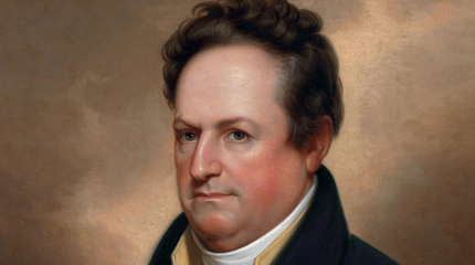 DeWitt Clinton and the Erie Canal